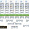 WM 2010 Spielplan als kostenloser Download