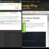 Tweetboard in WordPress einbauen – Twittern direkt aus dem Blog