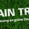 Deutschland bald wieder in grünen Trikots?
