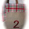 2. Söckchen – Heute gibts Geschenke und Geschenkideen