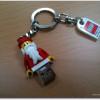 LEGO Weihnachtsmann USB Stick angekommen