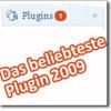 Wahl zum beliebtesten WordPress Plugin 2009