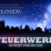 Wir lassen es krachen – 200 Euro Feuerwerk geschenkt