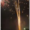 Feuerwerk im Wert von 200 Euro