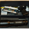 Testbericht: LED LENSER M7 – Technik vom Feinsten