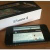 Erste iPhone 4 Erfahrungen