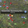Werbung in Google Maps auch auf dem iPhone