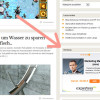TKP Werbung mit Criteo Retargeting