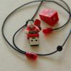 Ersteigert das LEGO 4GB USB Kimonomädchen für Japan