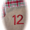 Geschenke: Blog Adventskalender 2011 – 12. Söckchen