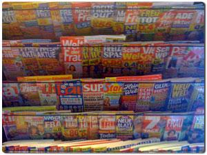 frauenzeitungen