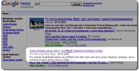 google-news-anzeige