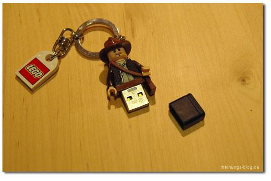 Lego Usb Sticks Zu Verschenken Das Meinungs Blog