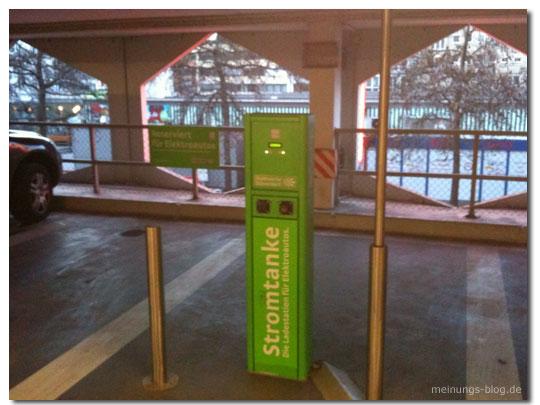Stromtanke Reserviert F 252 R Elektroautos Das Meinungs Blog