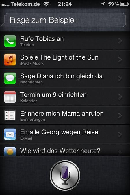 Sinn Sage And Siri