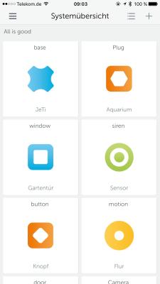 gigaset app